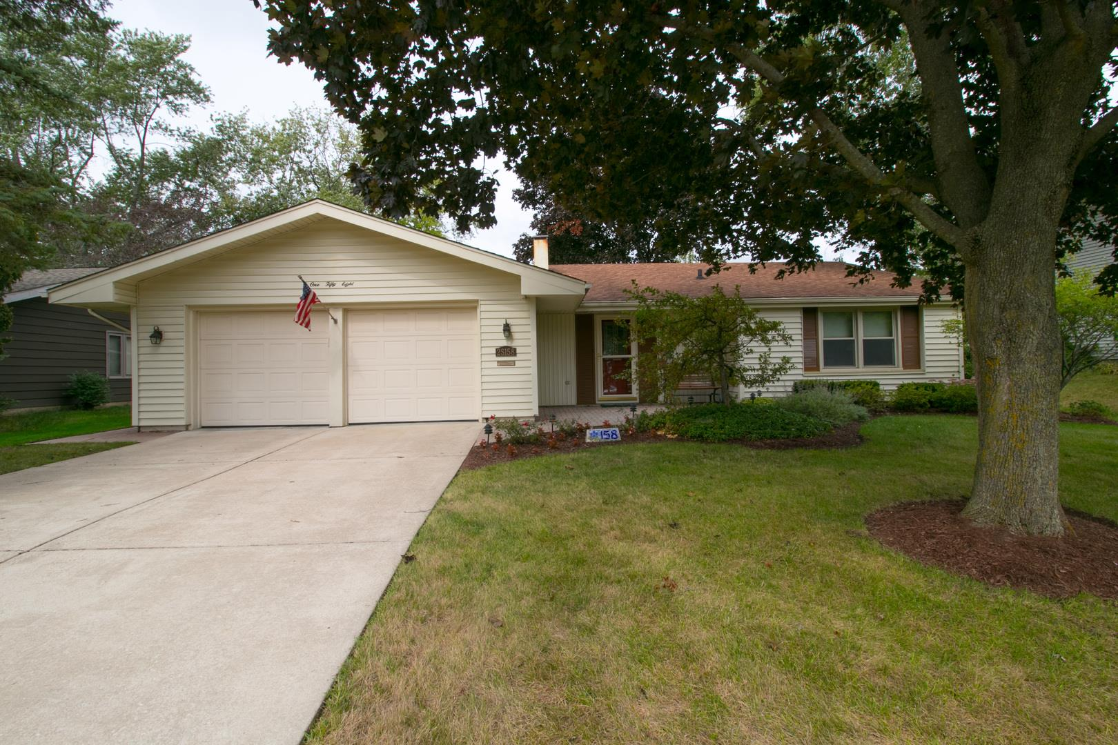 2S158 Mayfield Lane, Glen Ellyn, IL 60137 - #: 10812925