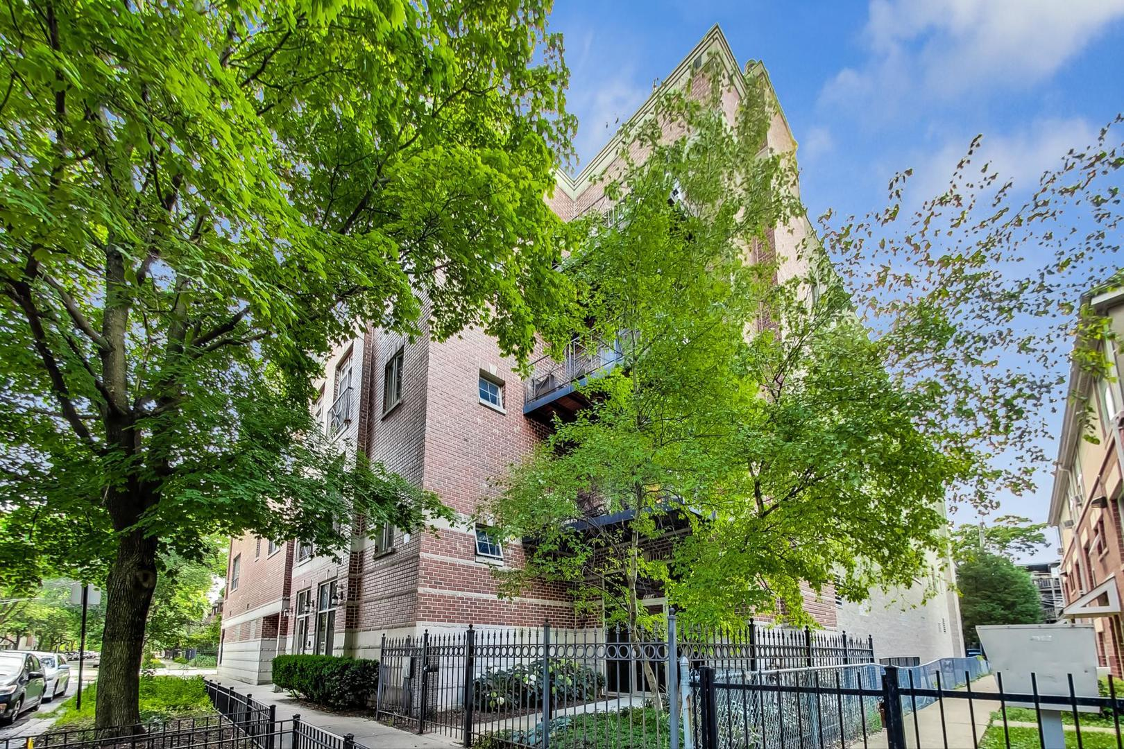 4704 N KENMORE Avenue #2C, Chicago, IL 60640 - #: 10797926