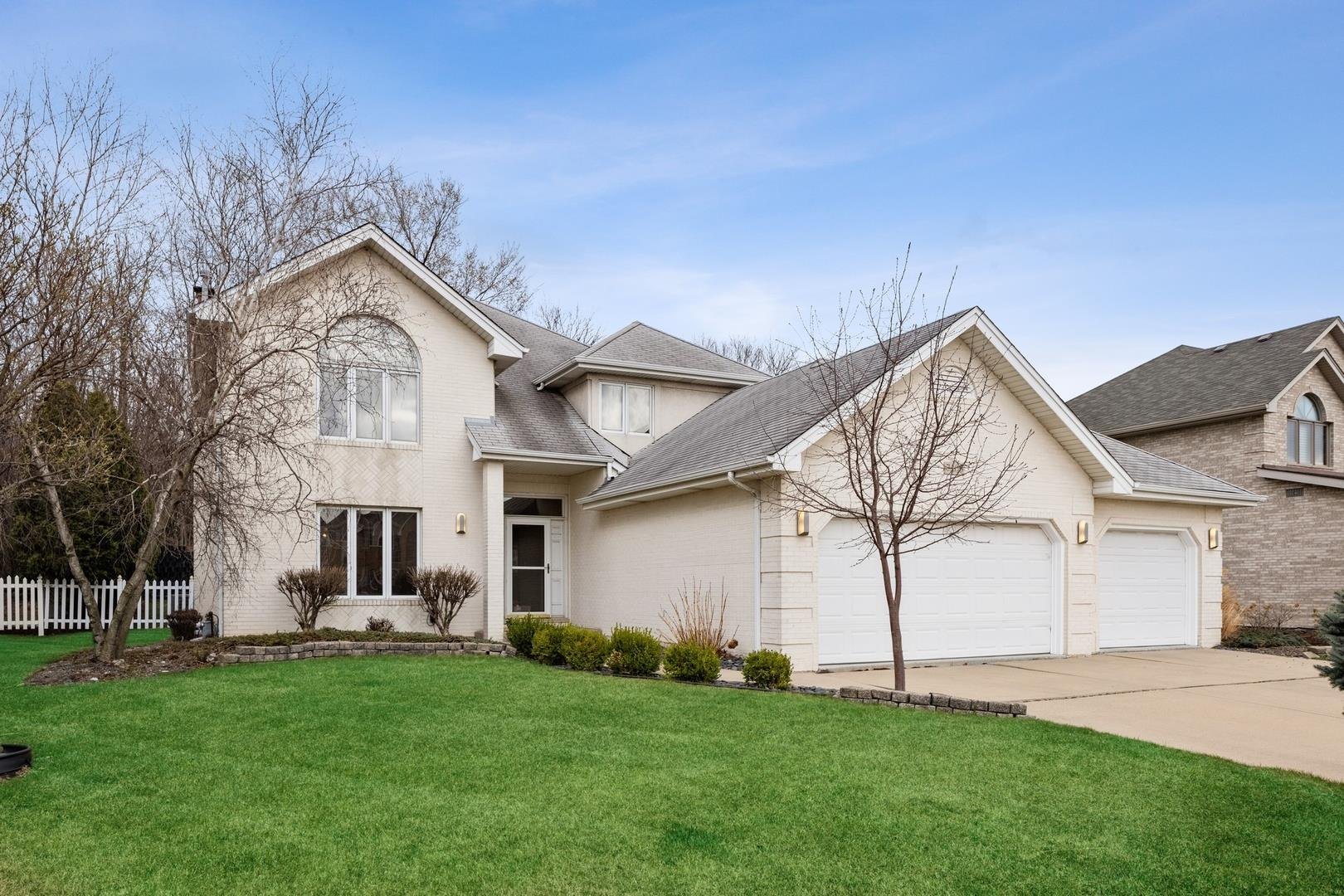 7106 Pleasantdale Drive, Countryside, IL 60525 - #: 11038927