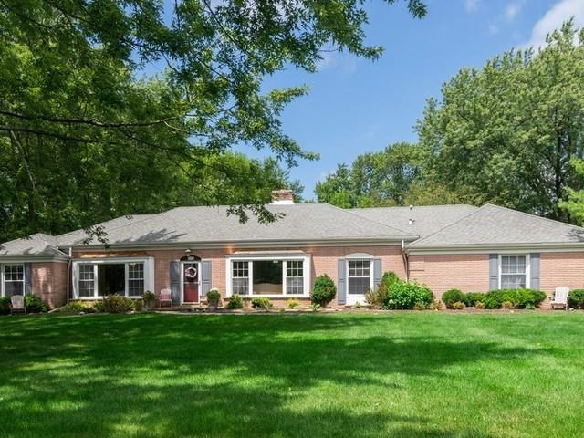 708 Hillcrest Drive, Sleepy Hollow, IL 60118 - #: 10468928