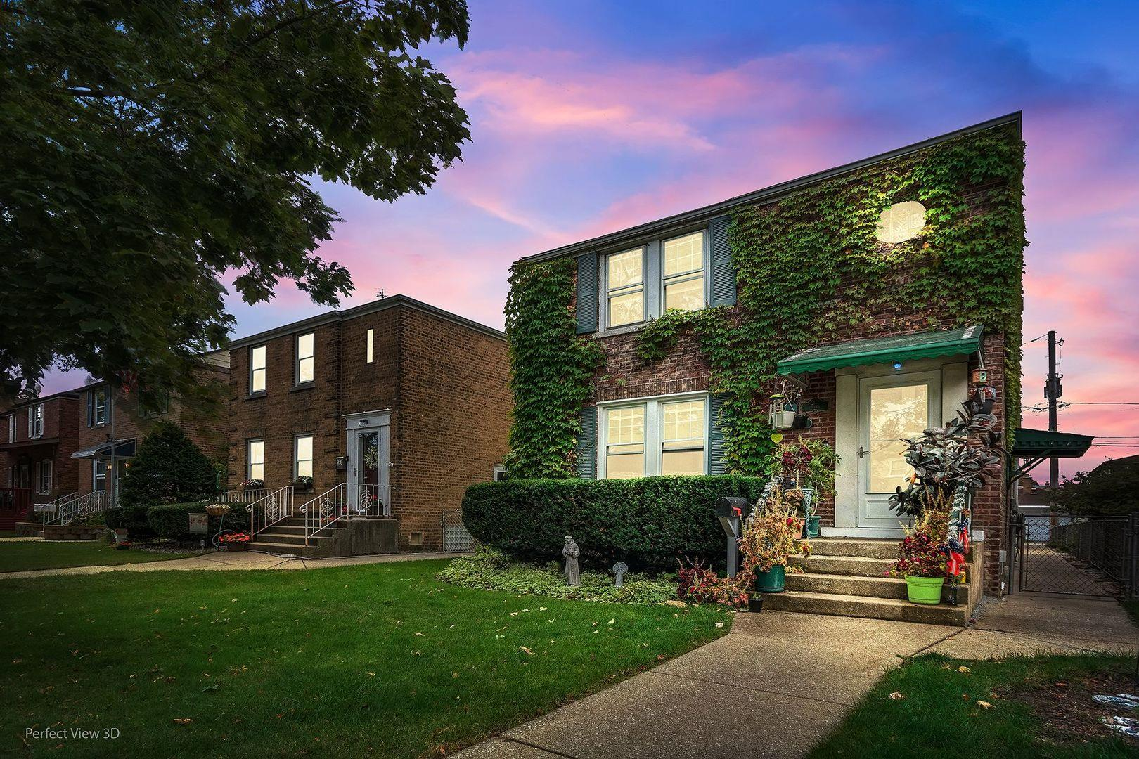 5130 S Mayfield Avenue, Chicago, IL 60638 - #: 10917928