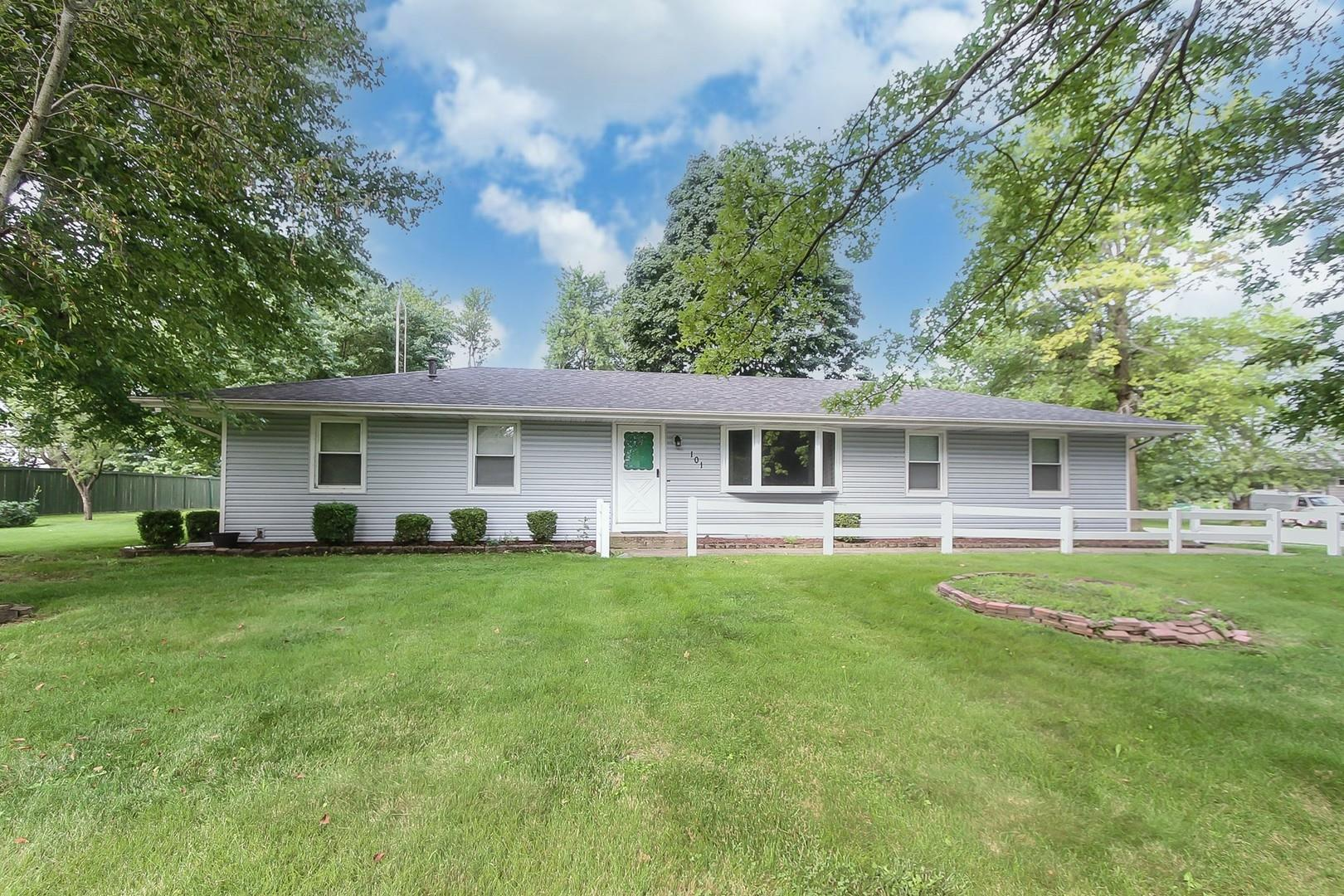 101 Parkway Drive, Yorkville, IL 60560 - #: 11171930