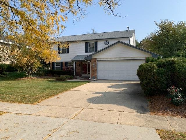 941 E Point Drive, Schaumburg, IL 60193 - #: 10941931