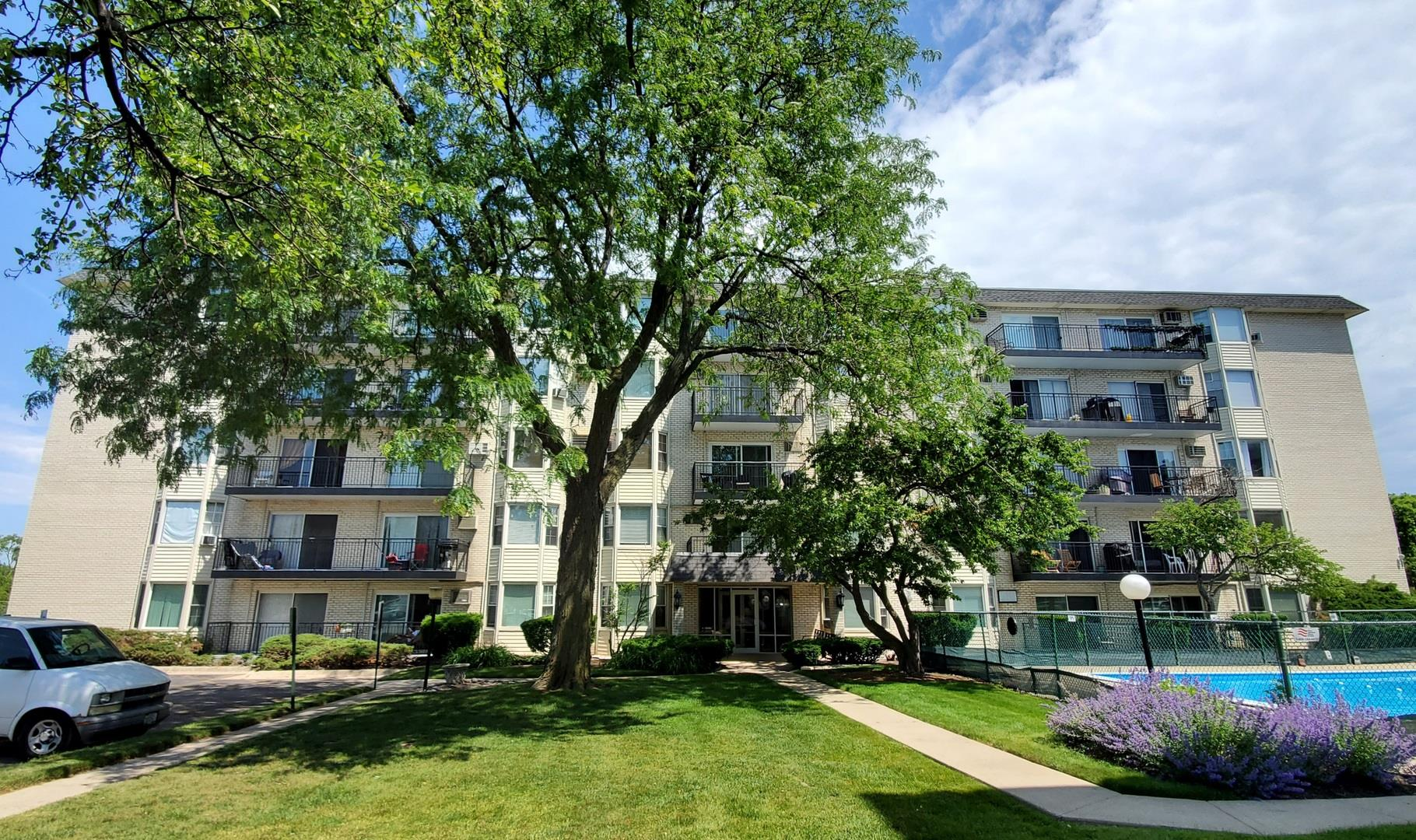 5510 Lincoln Avenue #107, Morton Grove, IL 60053 - #: 10987931
