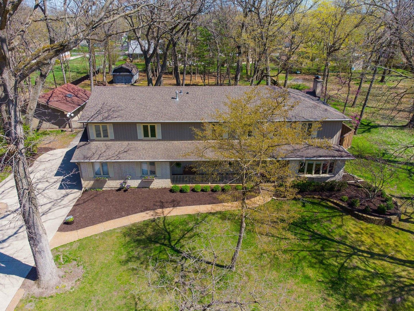 1605 Forest Drive, Glenview, IL 60025 - #: 11033931