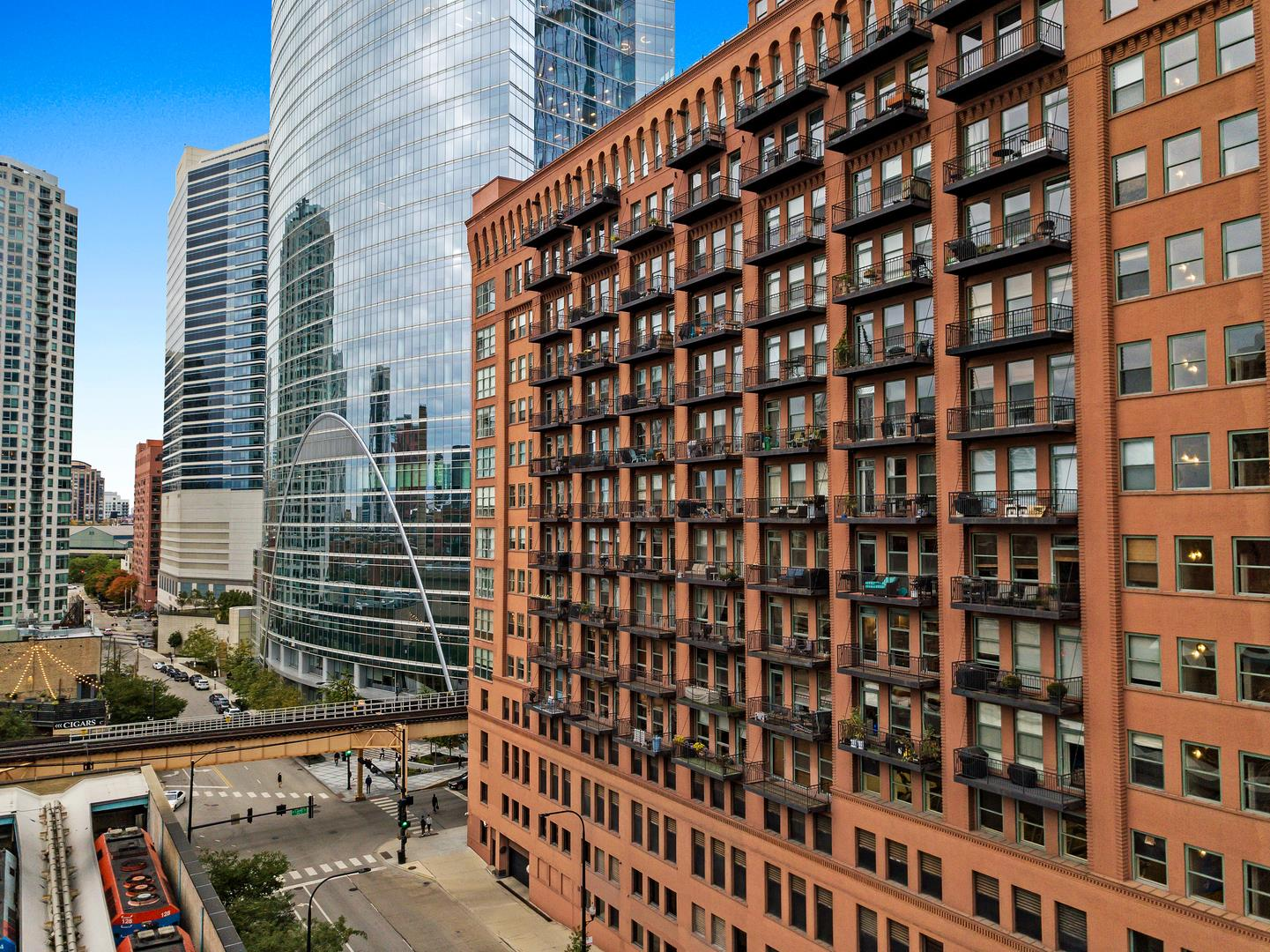 165 N CANAL Street #1415, Chicago, IL 60606 - #: 10893932