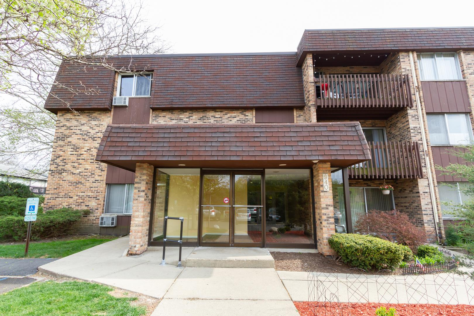 940 E Old Willow Road #102, Prospect Heights, IL 60070 - #: 11075932