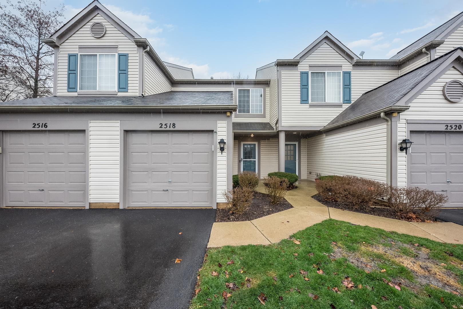 2518 CARROLWOOD Road, Naperville, IL 60540 - #: 10953933