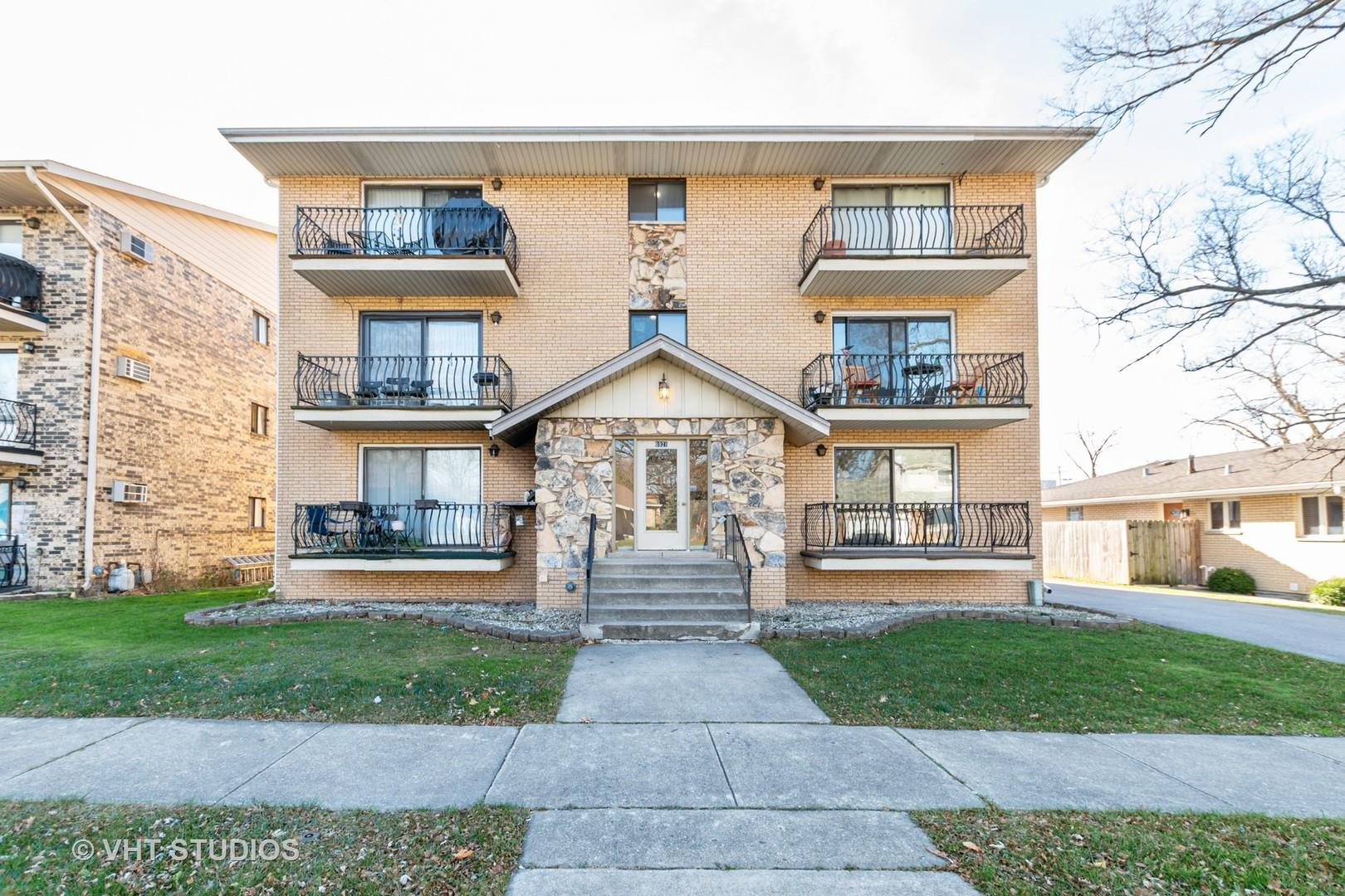 6921 W 110th Street #1W, Worth, IL 60482 - #: 10937934