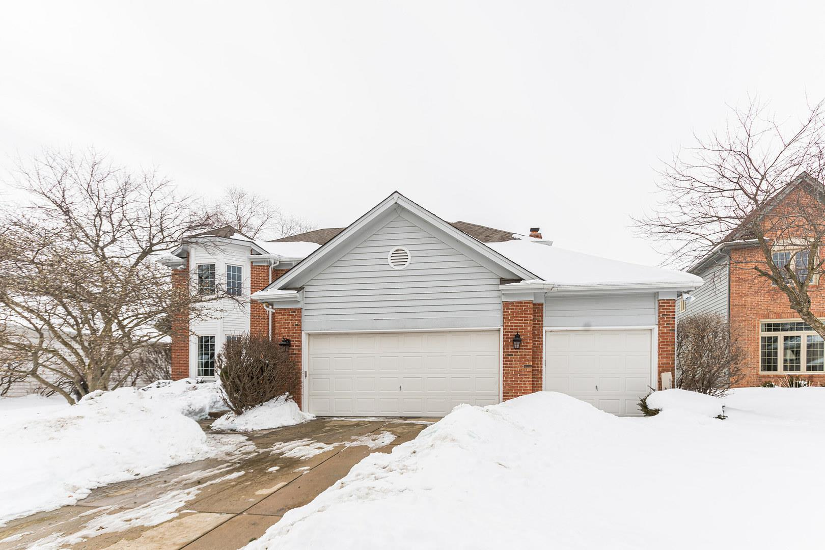1106 Stockton Court, Aurora, IL 60504 - #: 10995934