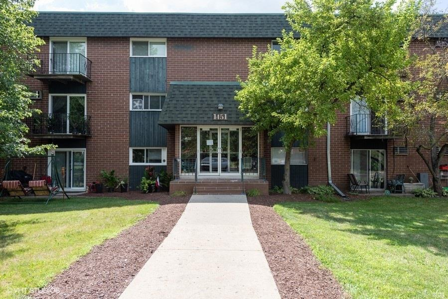 1451 W Irving Park Road W #312A, Itasca, IL 60143 - #: 10757936