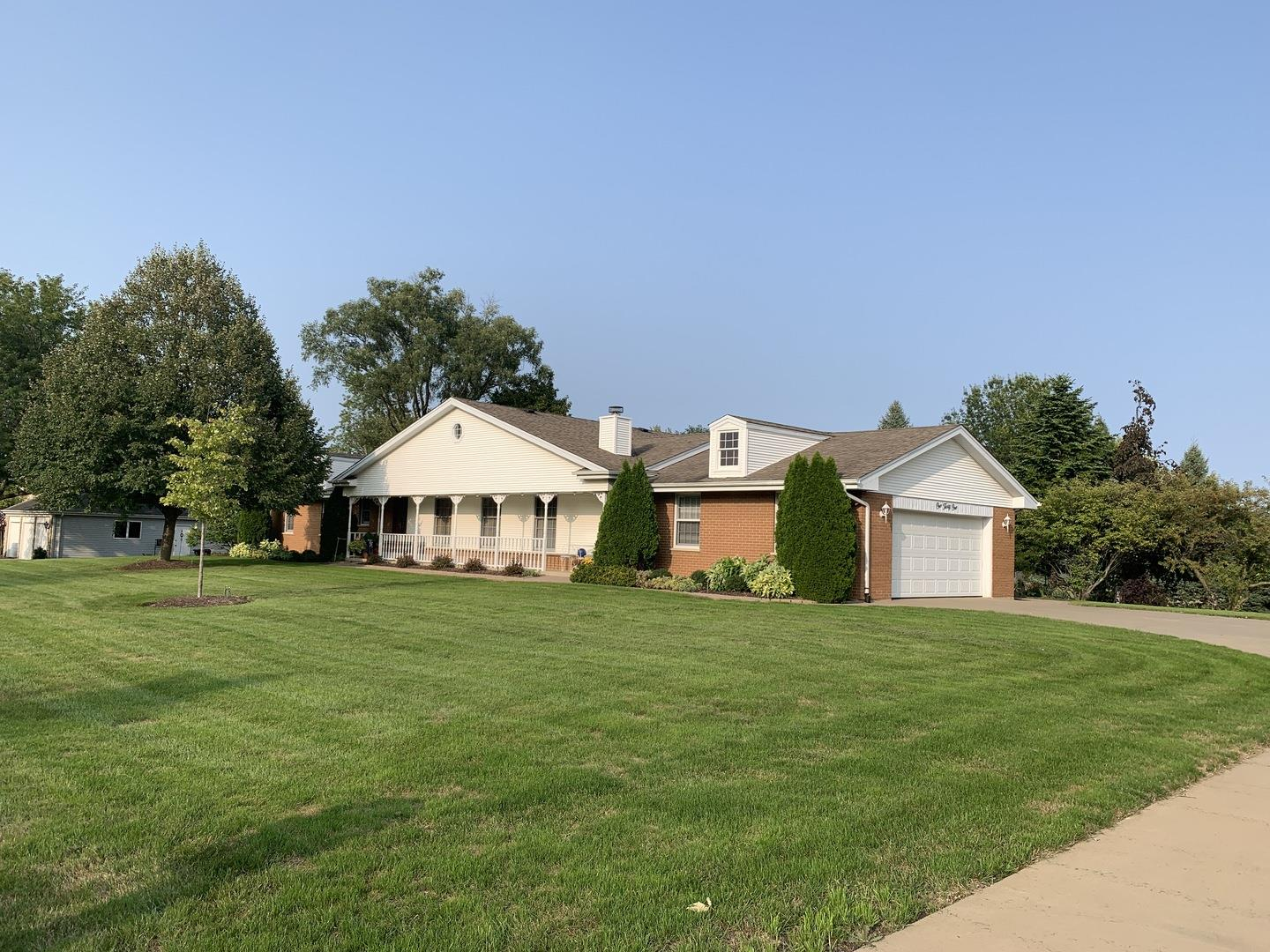 131 Luther Lane, Frankfort, IL 60423 - #: 10858936