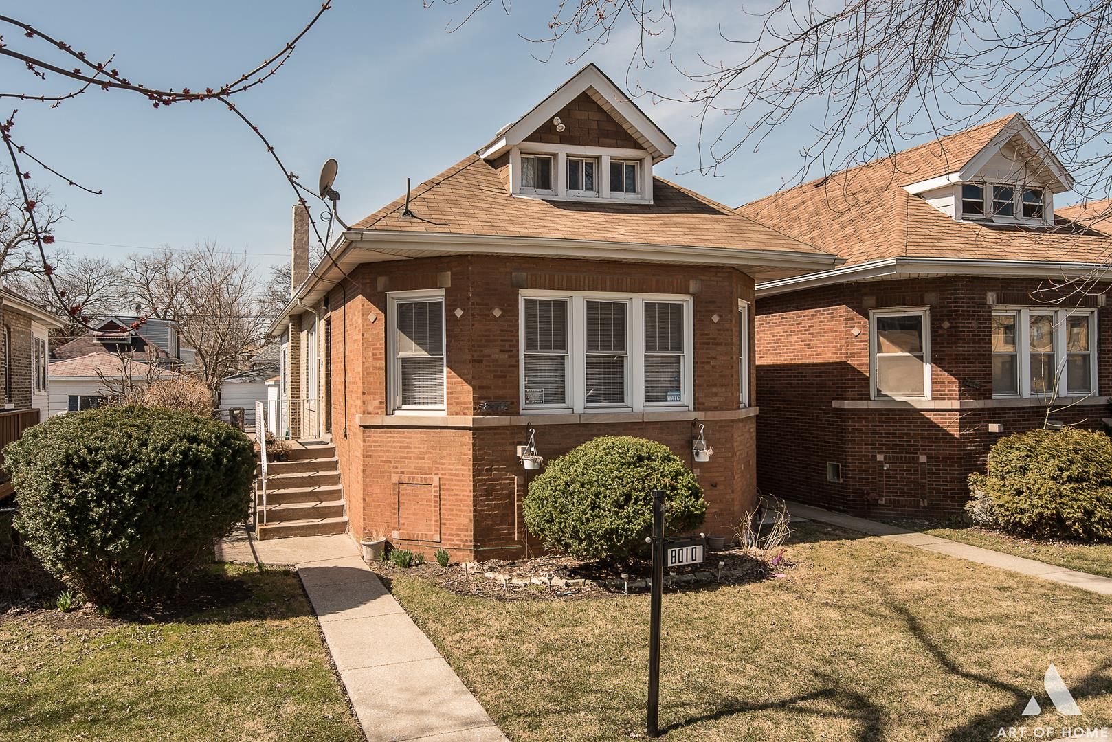 8010 S Princeton Avenue, Chicago, IL 60620 - #: 11047936