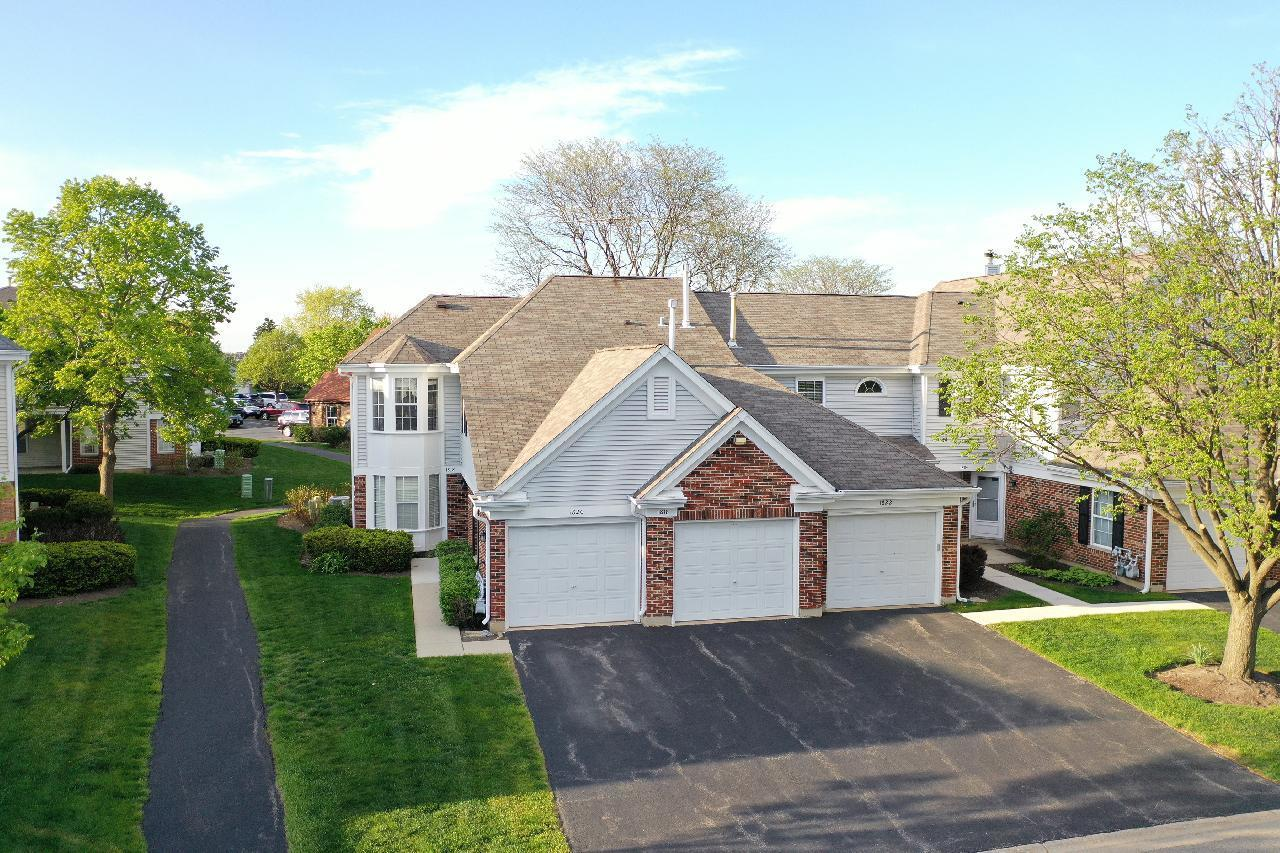 1820 Quaker Hollow Lane, Streamwood, IL 60107 - #: 11078936