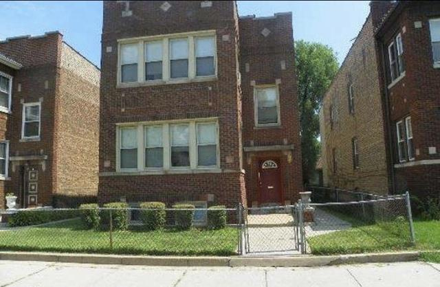 6935 S Lowe Avenue, Chicago, IL 60621 - #: 10823937