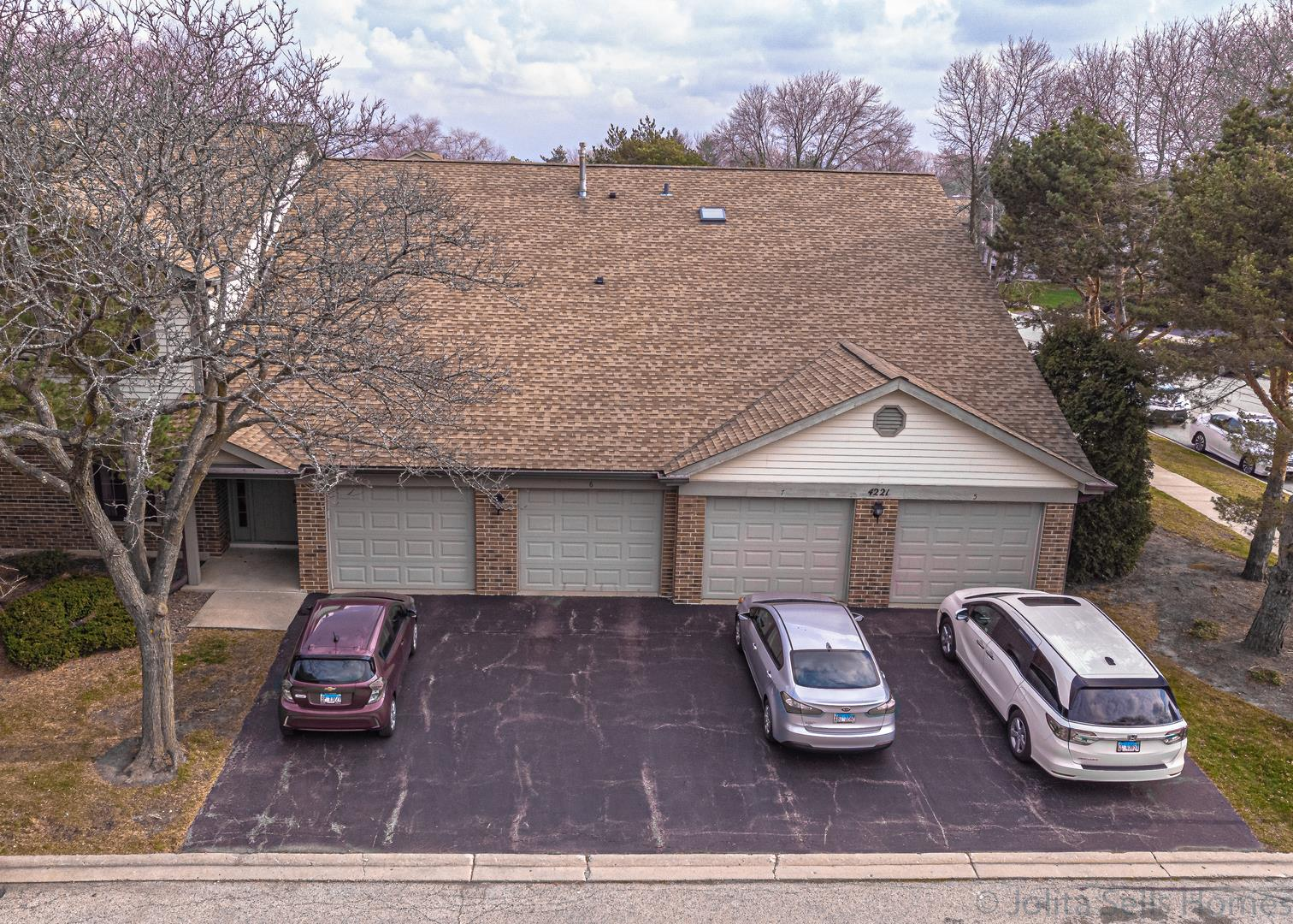 4221 N Pheasant Trail Court #5, Arlington Heights, IL 60004 - #: 10939937