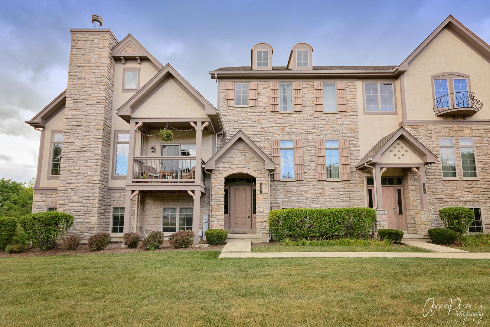 200 REGENCY Court #E, Wauconda, IL 60084 - #: 10798938