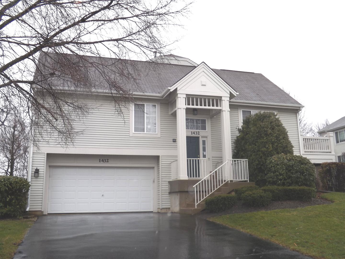 1432 New Haven Drive, Cary, IL 60013 - #: 10941938