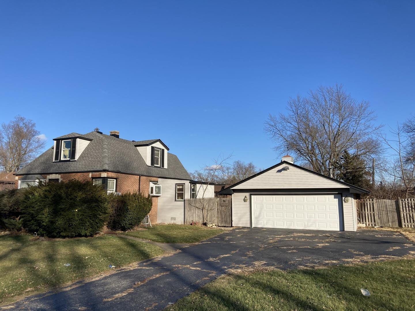 5505 Virginia Avenue, Clarendon Hills, IL 60514 - #: 10963938