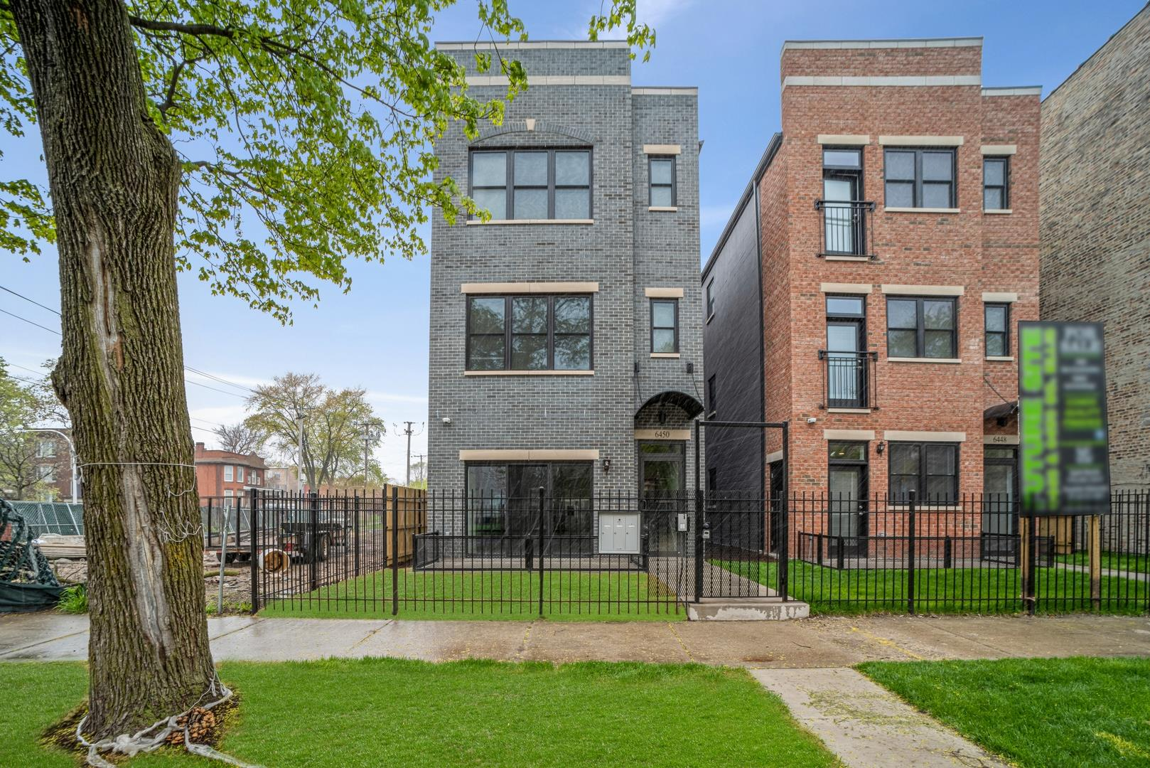 6450 S Ellis Avenue, Chicago, IL 60637 - #: 11058938