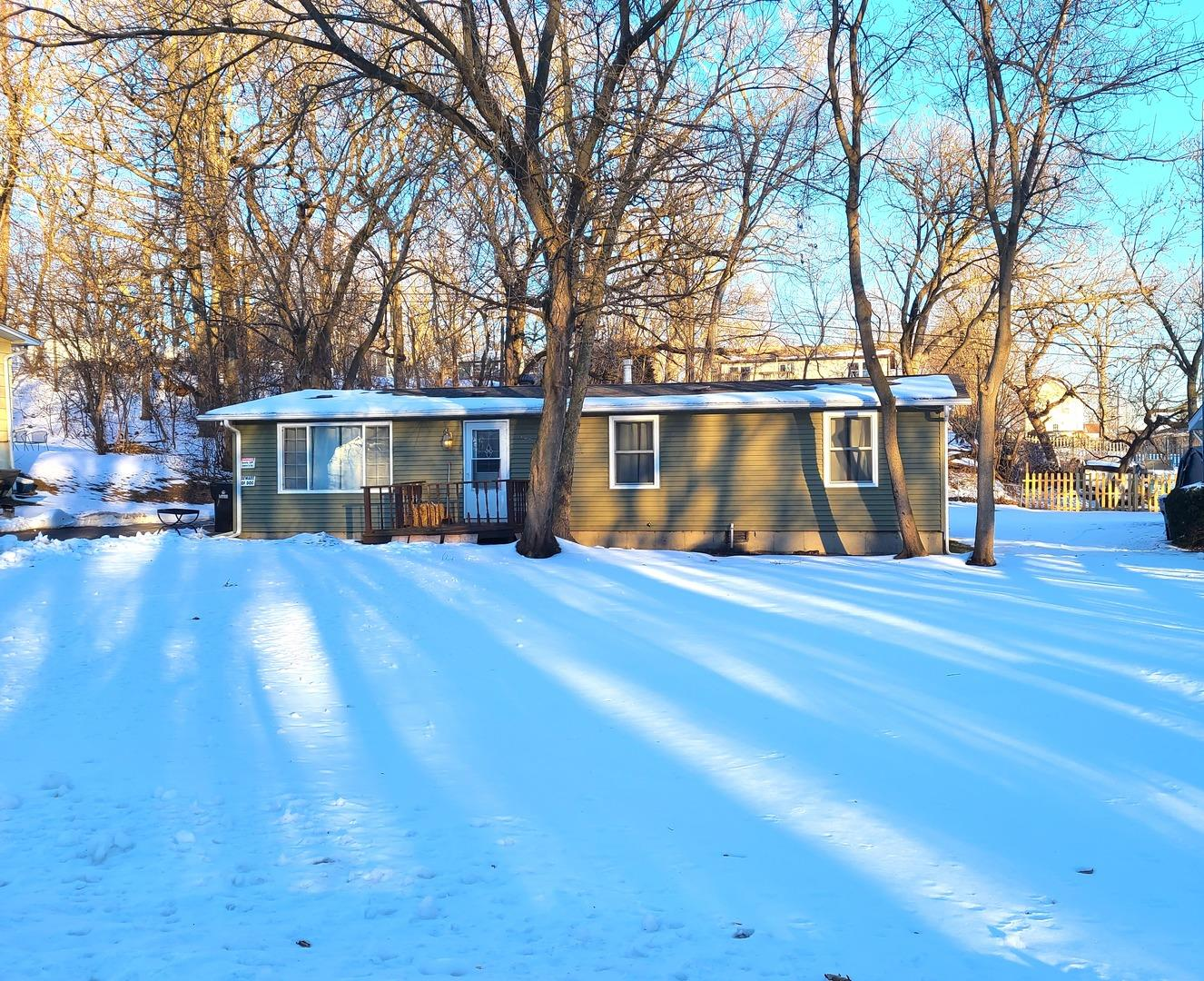 5204 Memory Trail, McHenry, IL 60051 - #: 10977939