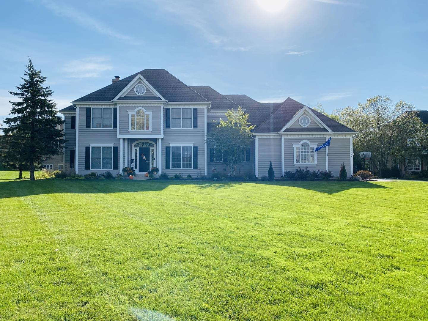 24765 N Golden Oat Circle, Cary, IL 60013 - #: 10996940