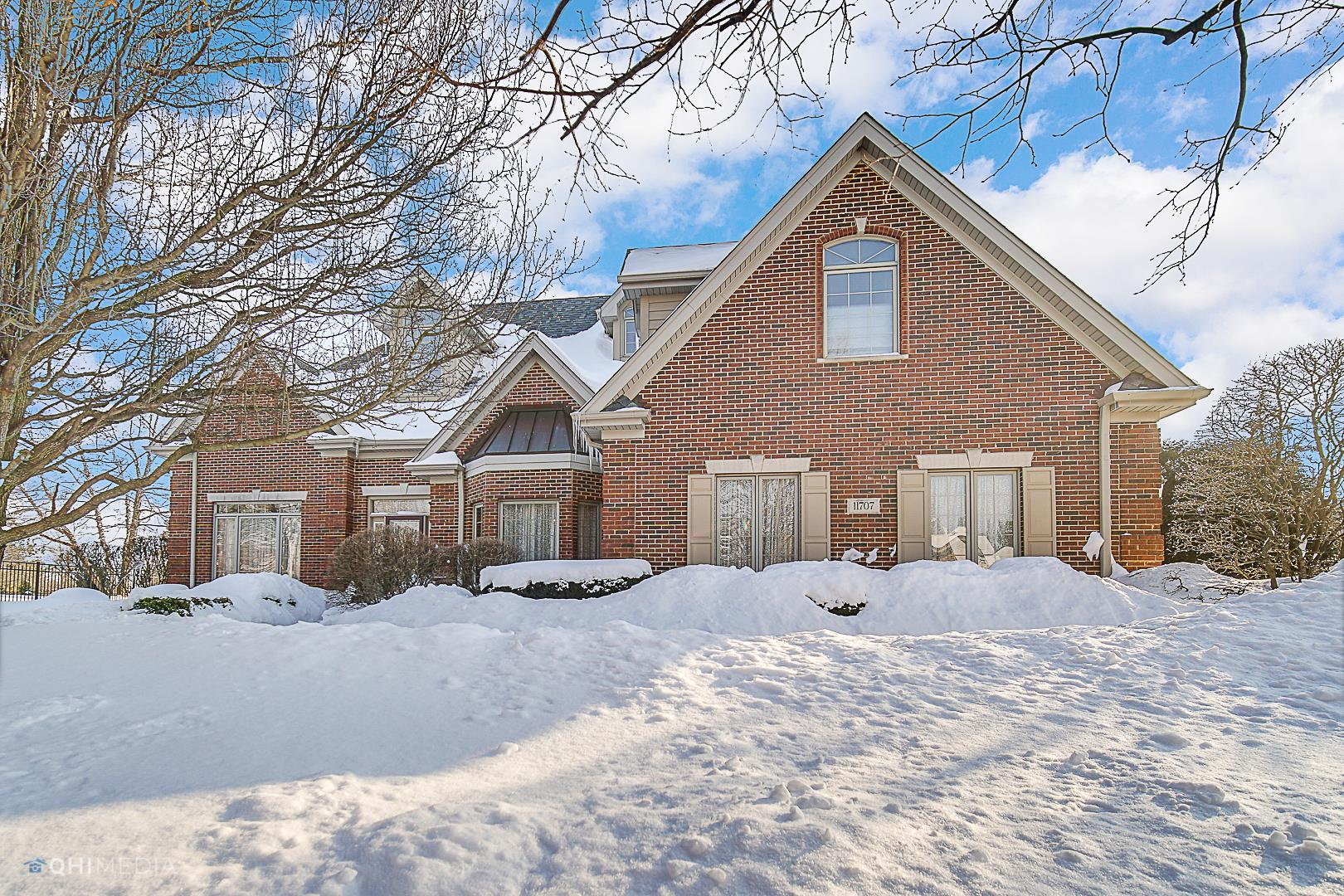 11707 Coquille Drive, Frankfort, IL 60423 - #: 10999940