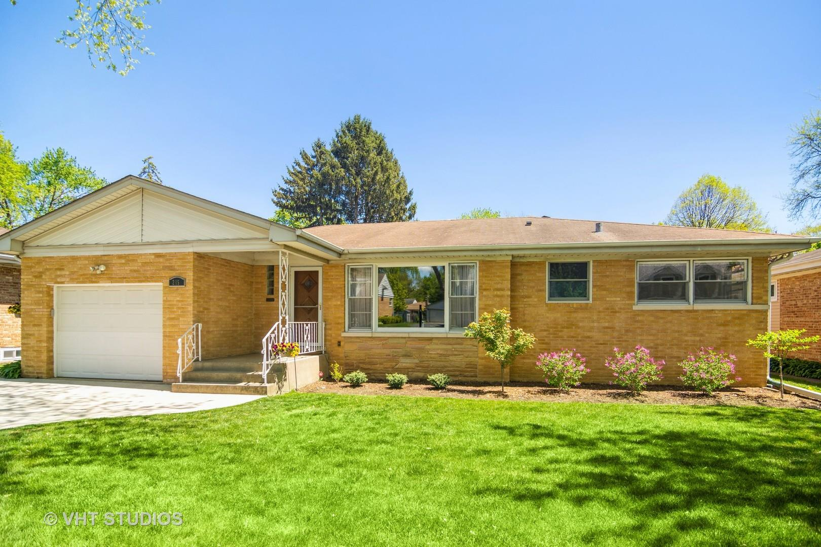 215 S Forrest Avenue, Arlington Heights, IL 60004 - #: 11087940