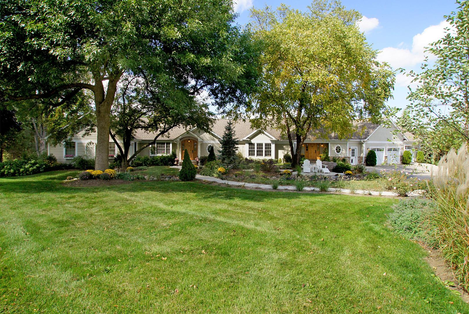 164 N Highland Road, Inverness, IL 60067 - #: 10630941