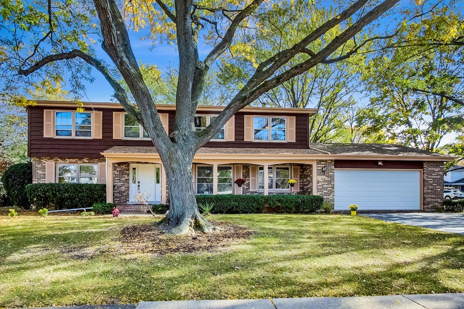 3120 Moon Hill Drive, Northbrook, IL 60062 - #: 10916941