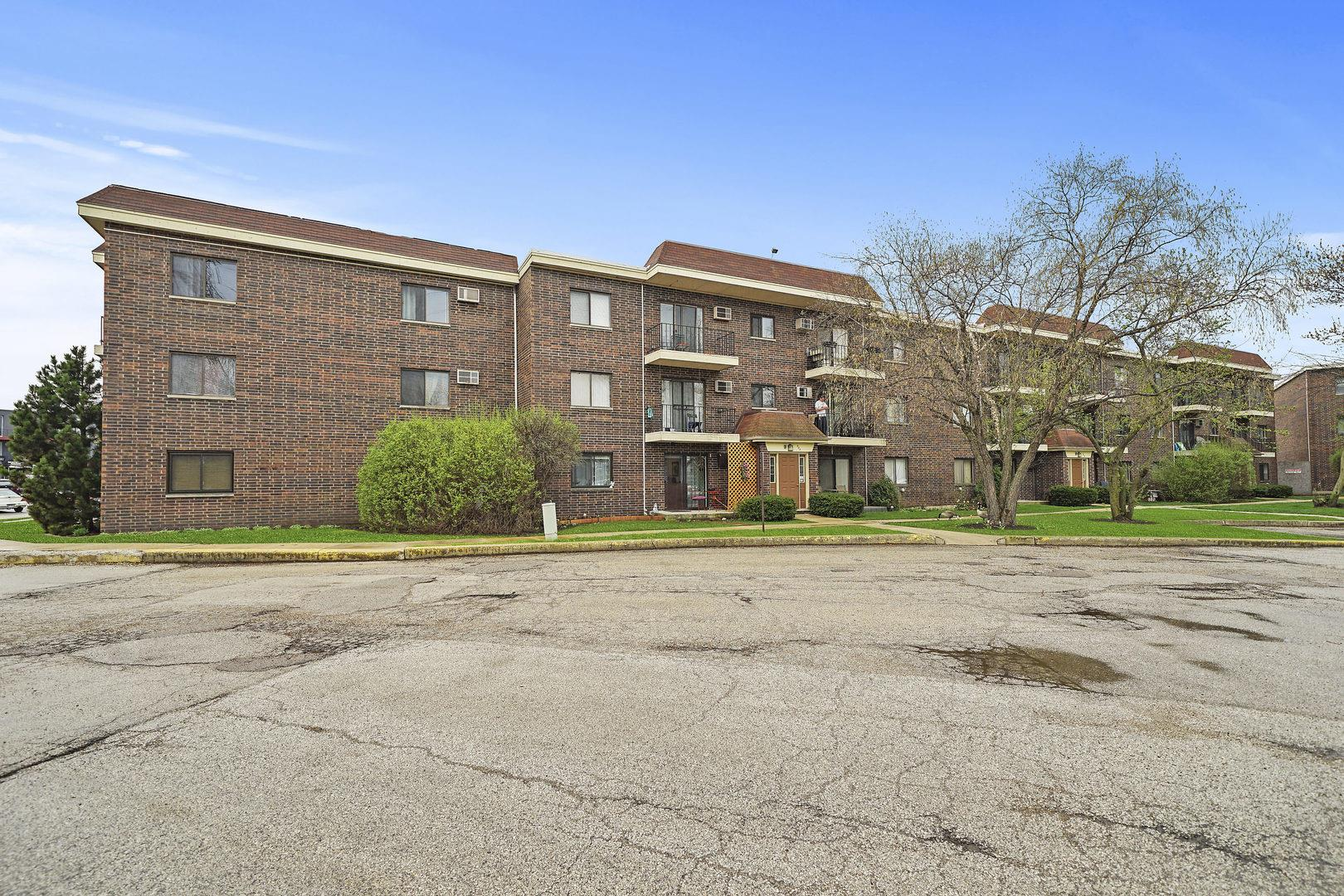 944 N Rohlwing Road #201K, Addison, IL 60101 - #: 10836942