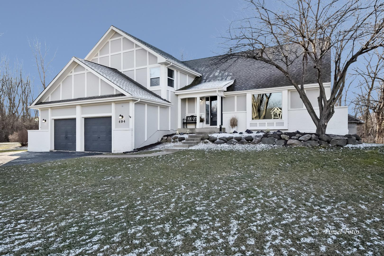 494 Crystal Court, Lakewood, IL 60014 - #: 10957942