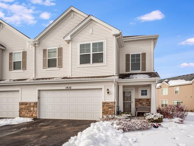 1432 Isle Royale Court, Pingree Grove, IL 60140 - #: 10965942