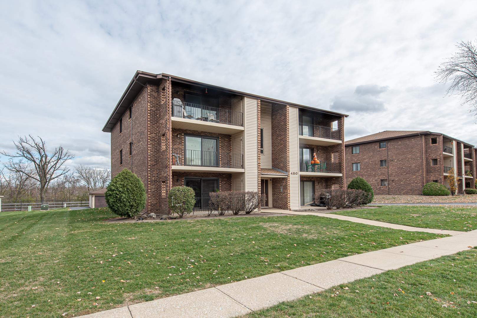 480 Valley Drive #101, Naperville, IL 60563 - #: 10933943
