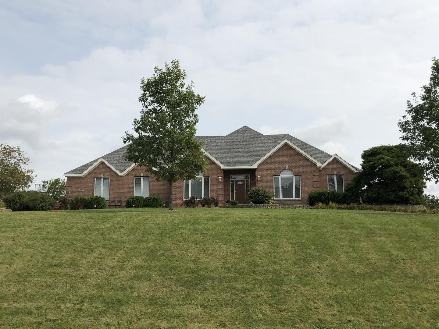 6914 Tall Grass Court, Spring Grove, IL 60081 - #: 10860944