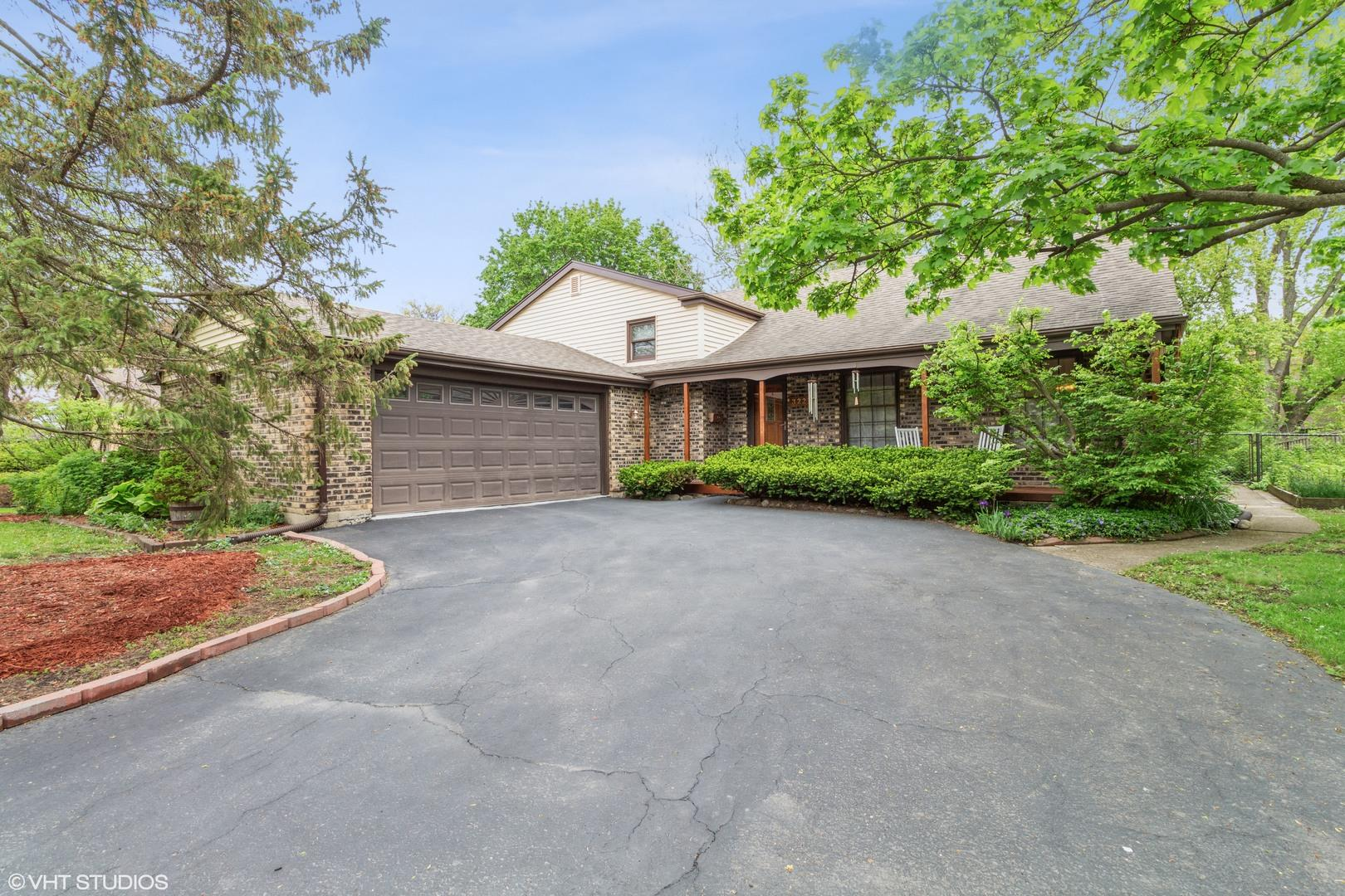 3227 N Volz Drive E, Arlington Heights, IL 60004 - #: 11076944