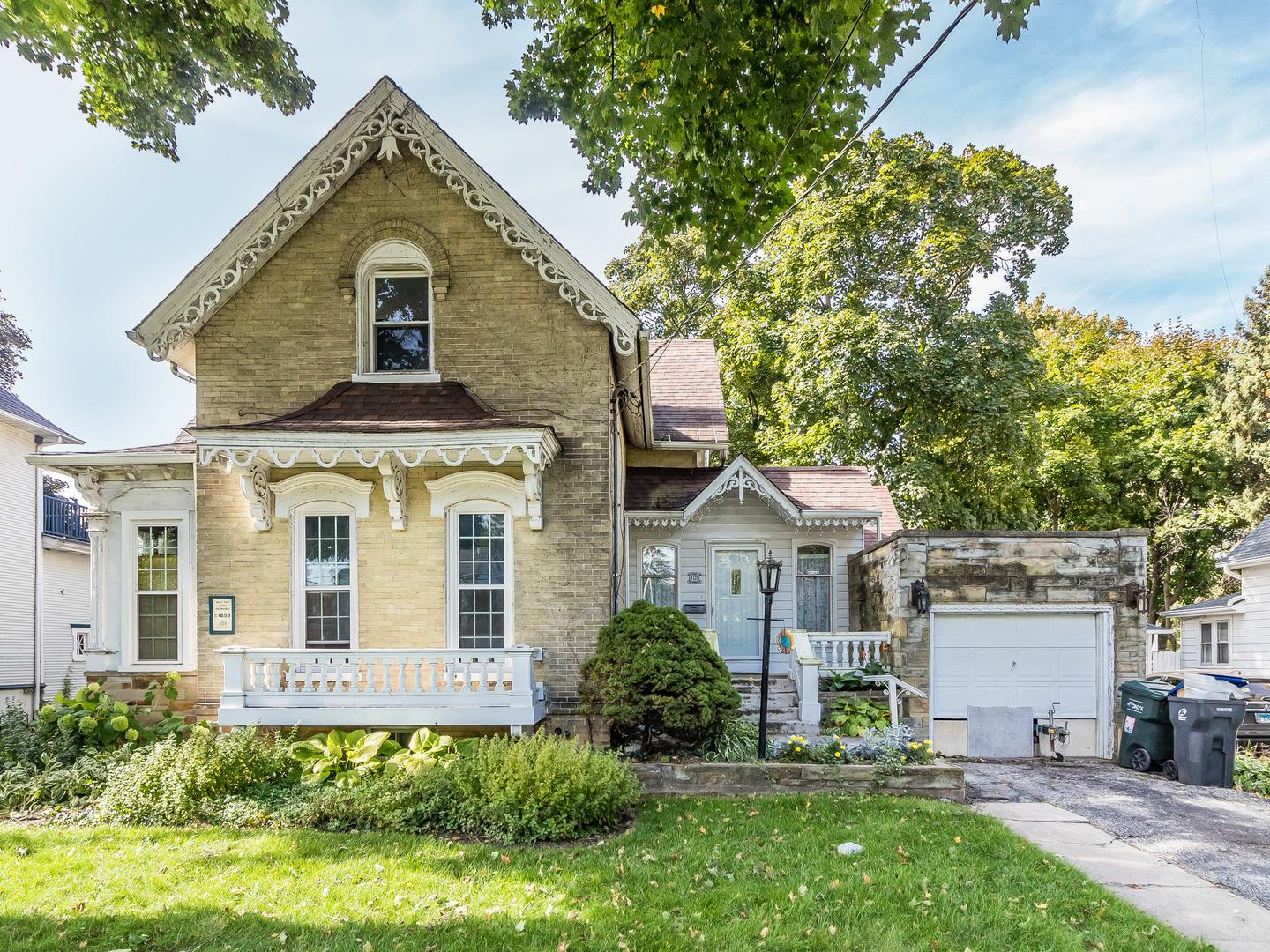 408 North Avenue, Waukegan, IL 60085 - #: 10658945