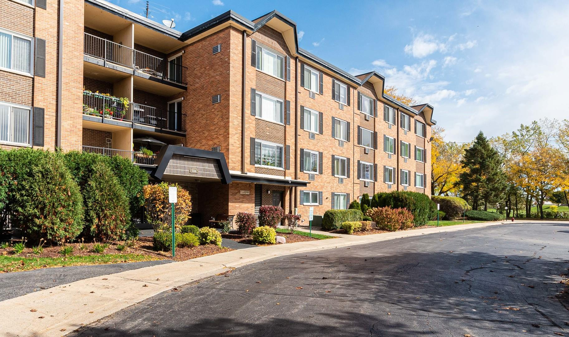 1116 S New Wilke Road #2-303, Arlington Heights, IL 60005 - #: 10888945