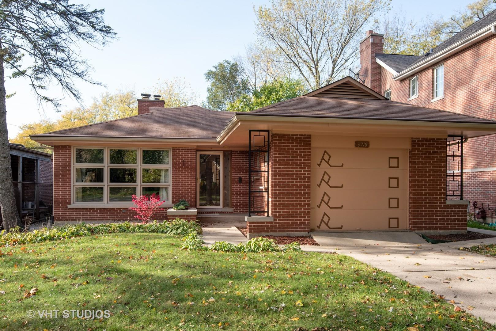 6718 N Loron Avenue, Chicago, IL 60646 - #: 10904945