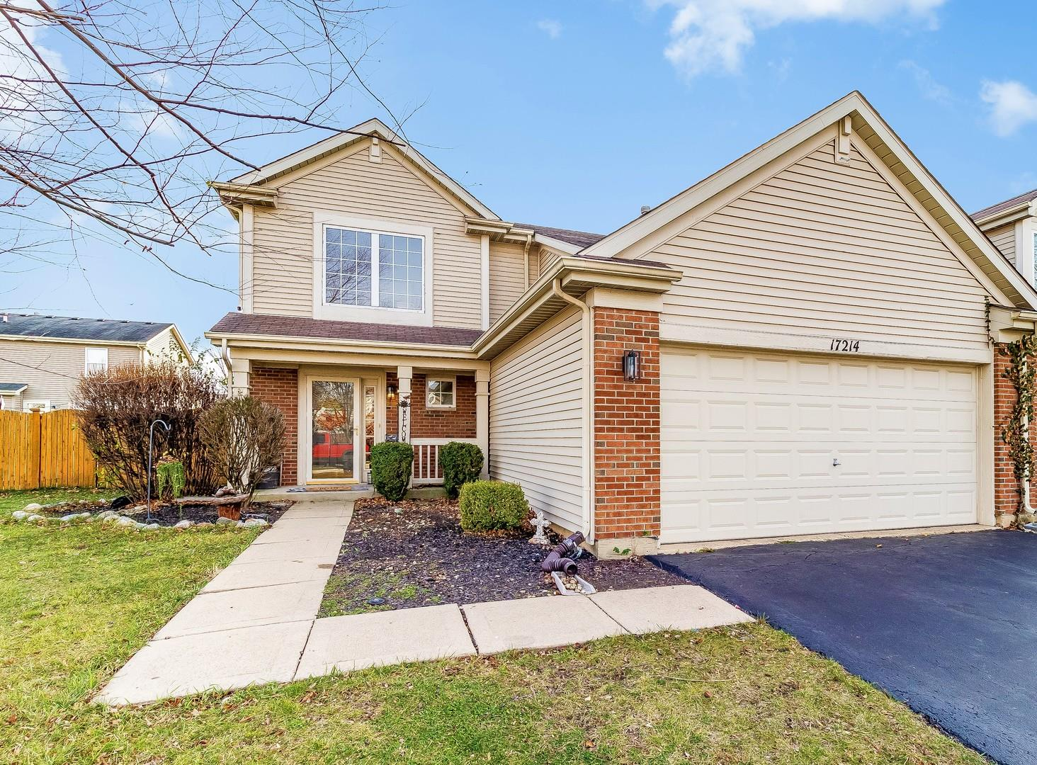 17214 DUNDEE Drive, Crest Hill, IL 60403 - #: 10939945