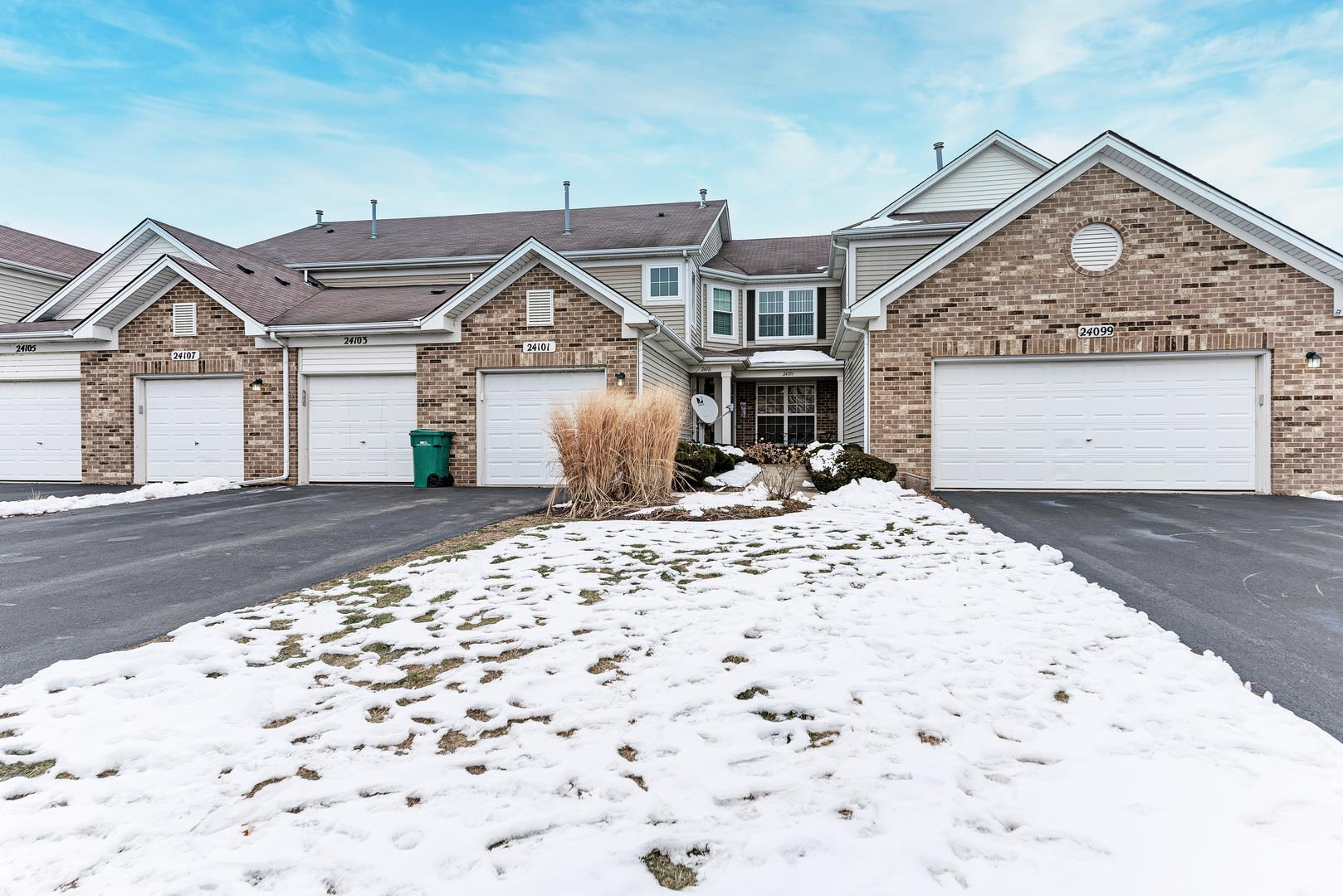 24101 PEAR TREE Circle, Plainfield, IL 60585 - #: 10969945