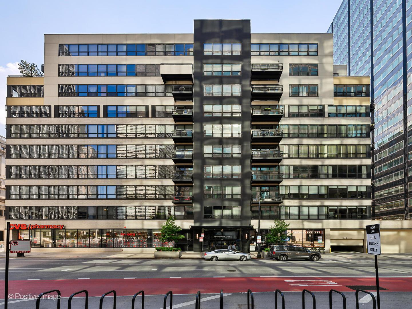 130 S Canal Street S #515, Chicago, IL 60606 - #: 11127945