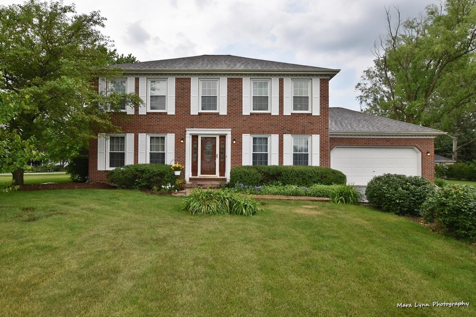 42W736 Falcon Lane, Saint Charles, IL 60175 - #: 10765946