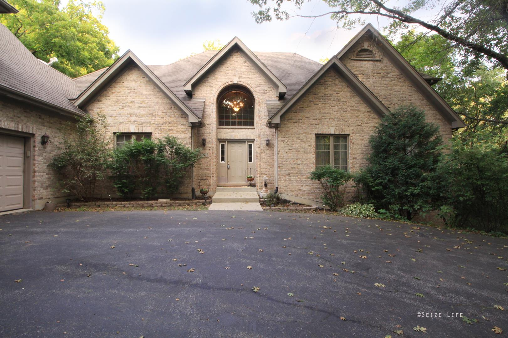 10916 HILL CREST Lane, Marengo, IL 60152 - #: 10819946