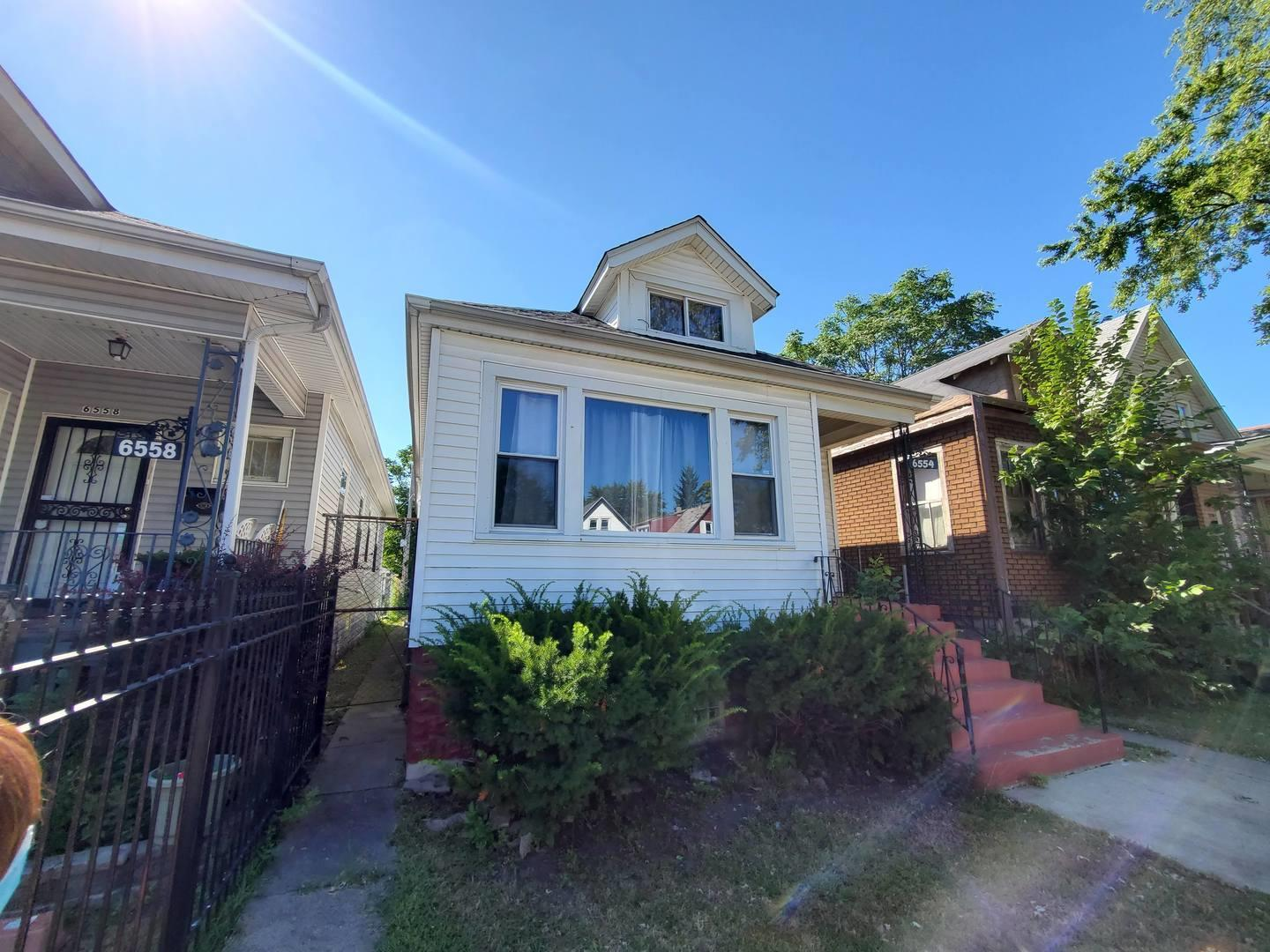6554 S Oakley Avenue, Chicago, IL 60636 - #: 10911946