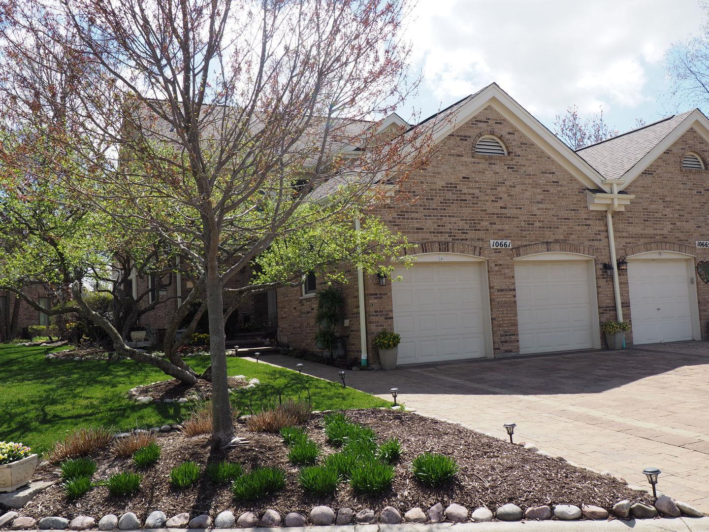 10661 Hollow Tree Road, Orland Park, IL 60462 - #: 11033946