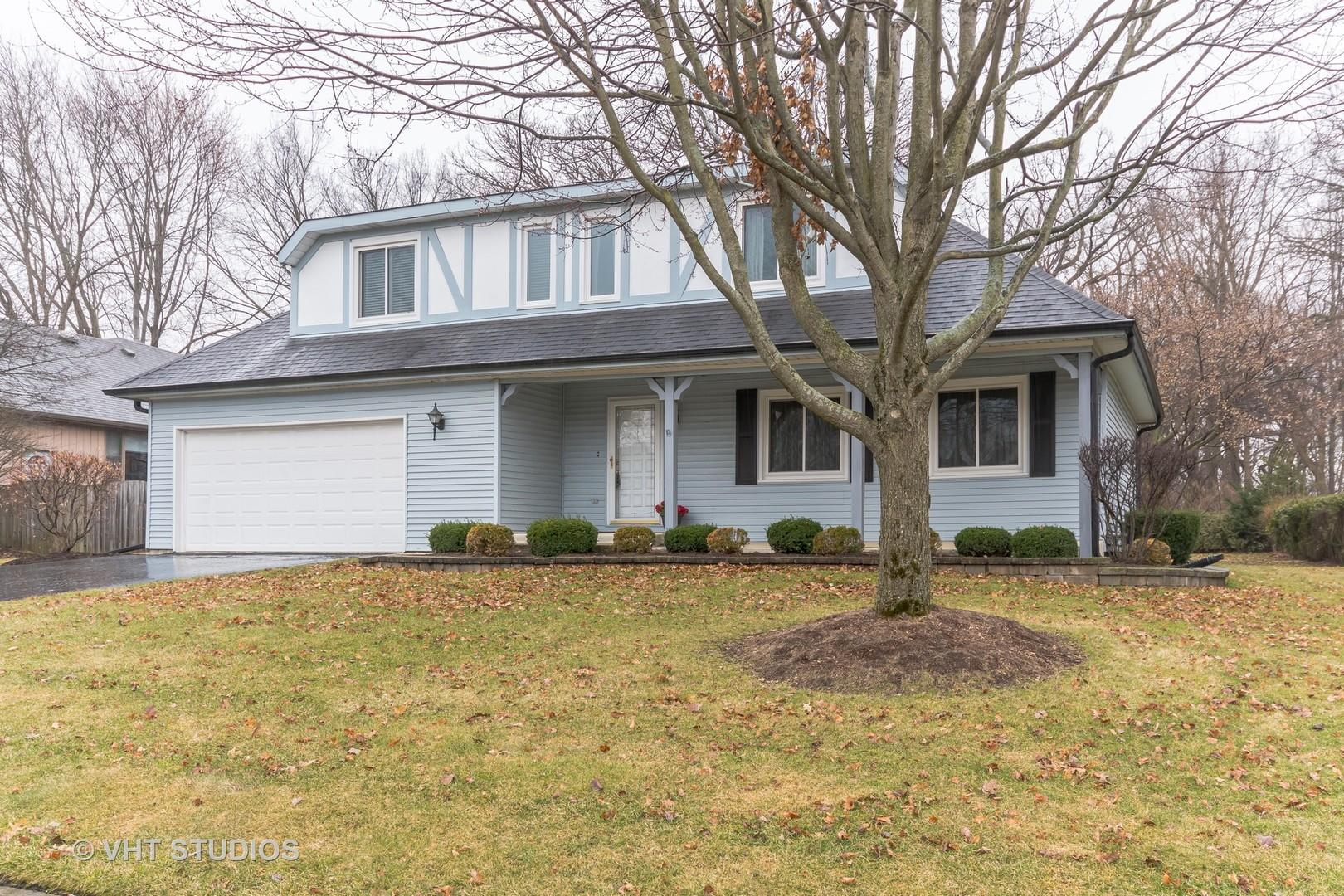 25W675 Red Maple Lane, Wheaton, IL 60189 - #: 10672947