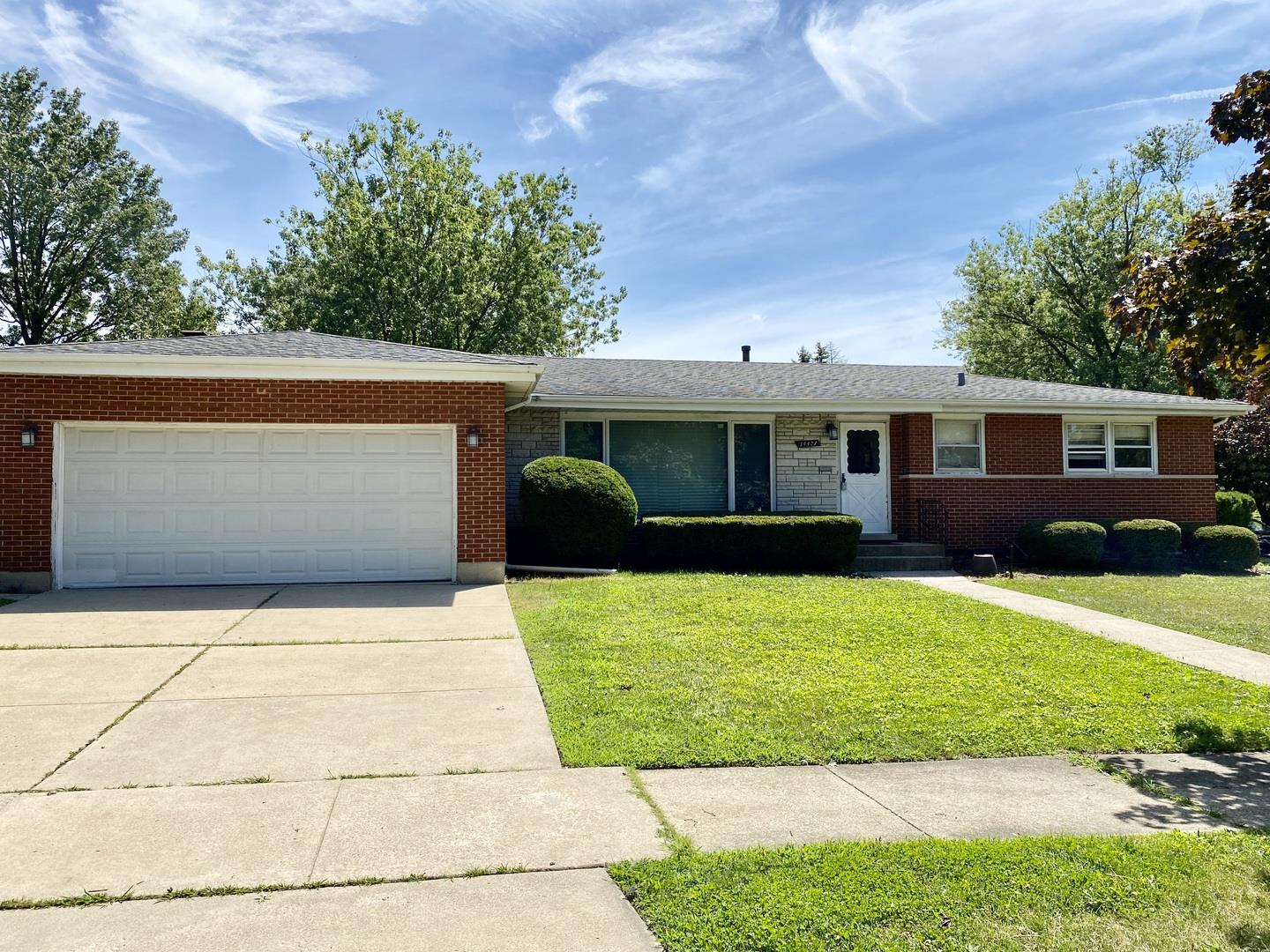 14427 S 87th Avenue, Orland Park, IL 60462 - #: 10814947