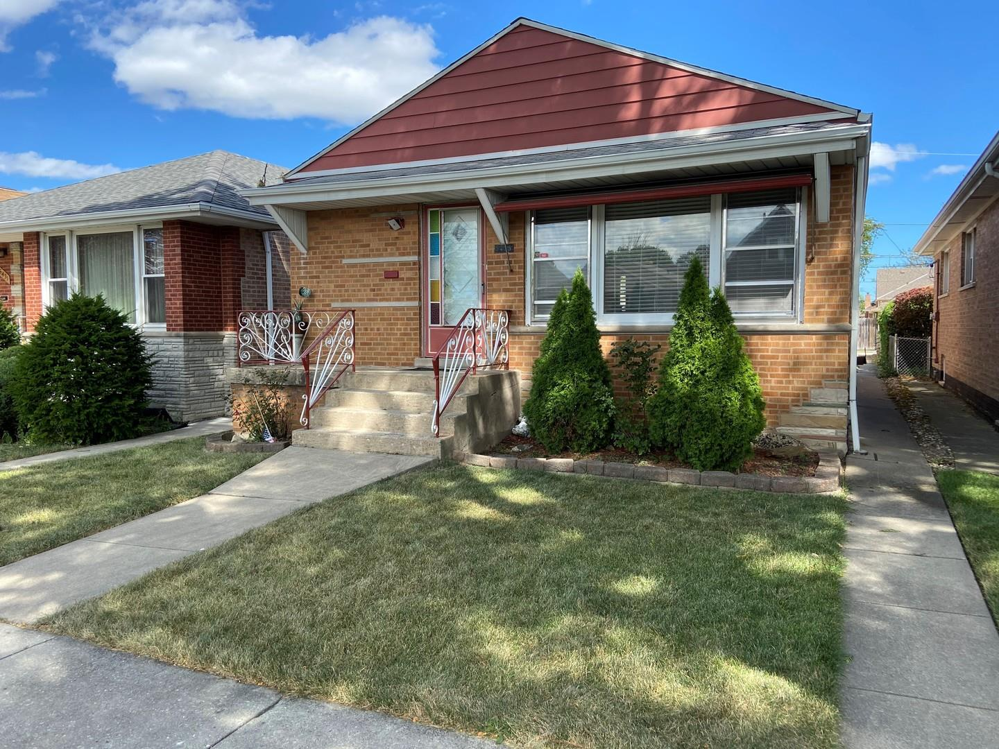 5435 S Normandy Avenue, Chicago, IL 60638 - #: 10822947