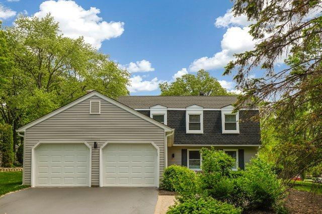 1180 Barberry Court, Downers Grove, IL 60515 - #: 11125947